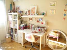 arts crafts home office. Part Office Room Design Art Craft Creative Ideas Arts Crafts Home A