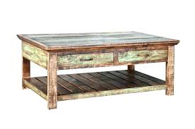 rustic coffee and end tables. Interesting End Rustic Coffee Table Decor Throughout Rustic Coffee And End Tables L