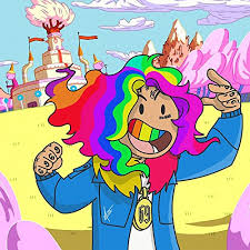 Day69 Album By 6ix9ine Best Ever Albums