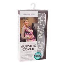 amazon com bebe au lait premium cotton nursing cover nest baby
