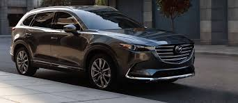 the new 2019 mazda cx 9 all that you want and more the new 2019 mazda cx 9