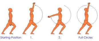 latissimus dorsi pain relief exercises
