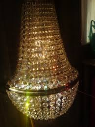 antique lighting for sale uk. swarovski wall light-half chandelier antique lighting for sale uk s