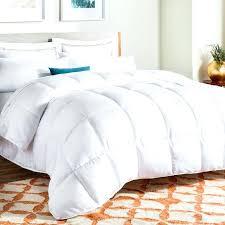 insert for duvet covers down alternative comforter insert duvet cover