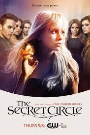 El círculo secreto (2011) Temporada 1 audio español