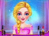 cinderella princess salon