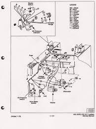 T320 Bobcat Wiring Schematic Bobcat S205 Wiring -Diagram