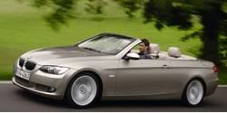 2008 Bmw 335i Convertible Review