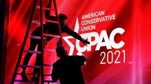 CPAC 2021: Trump returns and Republican ...