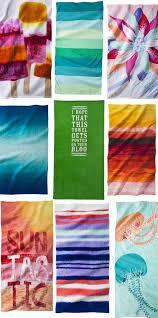 awesome beach towels. 9 Awesome Beach Towels. #TargetStyle Towels