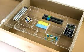office drawer dividers. Drawer Organizer Tray Hanging Desk Ideas . Office Dividers