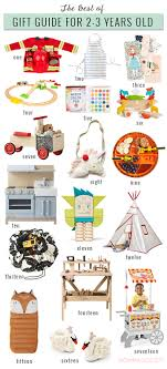 Best Gifts For 2 Year Old 3 Toddler.jpg Holiday for Toddlers 2-3 Years \u2014 Momma Society