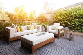 used outdoor patio furniture