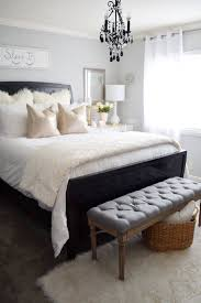 white bedroom with dark furniture. Perfect With Dark Furniture Bedroom Ideas Luxury White Black  Refresh 2 More Intended With R