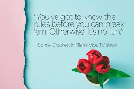 Miami Quotes Inspiration Best Movie And TV Quotes You Can't Help But Smile At Reader's Digest