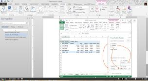 Creating Excel Reports Pryor Learning Solutions