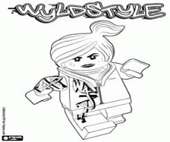wyldstyle lego character_531e0d4d4098f p the lego movie coloring pages printable games on lego movie characters coloring pages