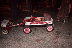 jigsaw saw i want to play a game. you want to play a game? (snaketongue) tags: wagon saw zombie walk jigsaw i game