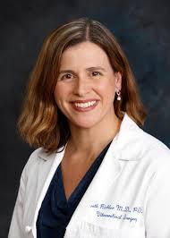 Elizabeth Richter M.D. Ph.D.