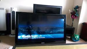 samsung tv 46 inch. samsung le46b530p7w lcd tv 46\ tv 46 inch i