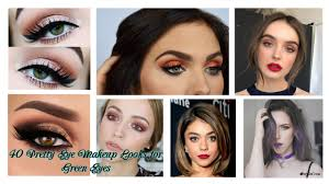 you must observe your eye make up first that way if you chance to find some of your eye shadow on the remainder of your face you is not likely to wreck