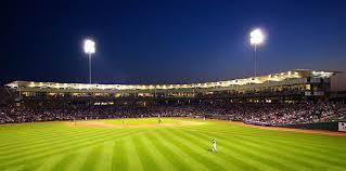 Arvest Ballpark Baseballparks Com