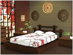 modern themed bedding in s bedroom asian inspired collections