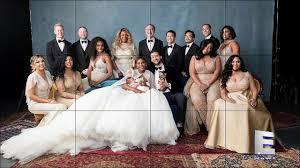 Stunning Photos Of Serena Williams\u0027 Star-Studded Wedding To Alexis ...