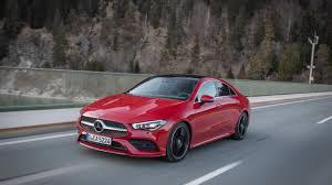 2020 mercedes cla shooting brake cla 250 amg line new review world premiere. 2020 Mercedes Benz Cla 250 Review Autoblog