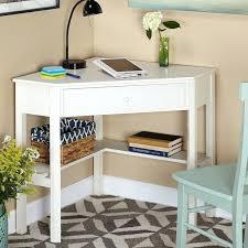 small room desk interesting corner computer desks for spaces on home remodel design with printer