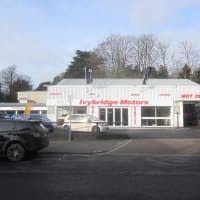 image 2 of ivybridge motors part of the murray group