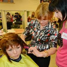 Курсы парикмахер стилист обучение парикмахерскому искусству  Курс Салонная стрижка Стилизация образа Авторский курс Натальи Марьиной