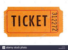 images of raffle tickets orange raffle ticket isolated on white background stock photo