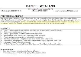 how to write a career goal statement career objective examples for resumes