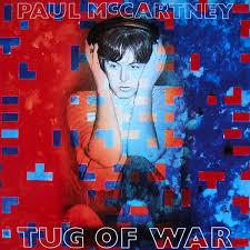<b>Paul McCartney</b> - <b>Tug</b> Of War | Releases | Discogs