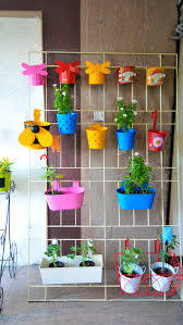 Small Picture Green Essence Balcony Garden Solution in Bangalore