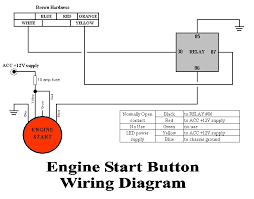 wiring diagram for push button starter switch the wiring diagram s2000 push start wiring diagram digitalweb wiring diagram
