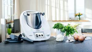 Small Appliance Sales Thermomix Vorwerks 1450 Kitchen Appliance Is Coming To The Us