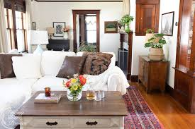 on trend round coffee tables finding