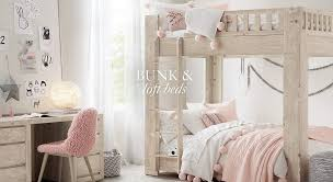 Little Girl Canopy Bed Great Bunk & Loft Beds - skcarwash