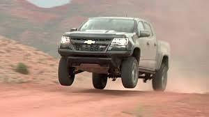 2017 Chevrolet Colorado ZR2 test drive | Fox News