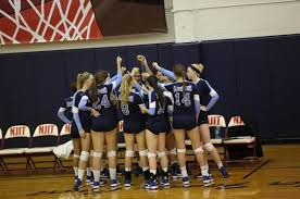 Women's Volleyball Concludes Season On The Road Against Marist And Siena -  Saint Peter's University Athletics