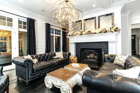 black leather couches decorating ideas. Simple Leather Large Size Of Living Room Ideas With Black Sofa Decorating For Leather Couch And Black Leather Couches Decorating Ideas D