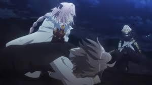 Fateapocrypha 第11話 反応感想カルナさん強すぎそしてジャンヌの