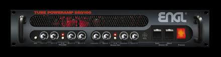 poweramp e850 100