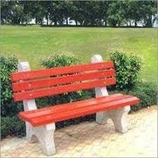 concrete garden bench. Concrete Garden Bench
