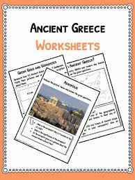 Cleopatra Facts, Information & Worksheets | Teaching Resource