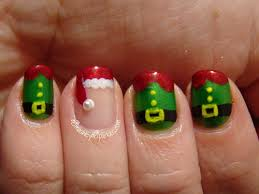 Easy christmas nail designs for short nails - how you can do it at ...