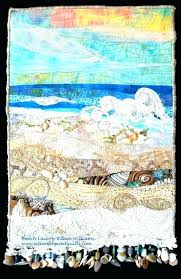 Beach Theme Quilt Size Of Ocean Themed Baby Blankets Free Full ... & beach theme quilt size of ocean themed baby blankets free full patterns  king quilts double Adamdwight.com