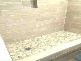 cost of retiling shower a shower tiling shower floor re a bathroom cost cost to retile